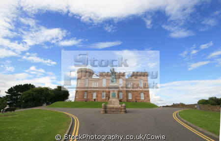 inverness castle.scotland castle scotland castlescotland scottish castles british architecture architectural buildings uk castle highlands islands scotland scotch scots escocia schottland great britain united kingdom