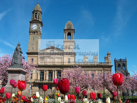 paisley town hall abbey spring uk halls government buildings british architecture architectural renfrewshire scotland scottish scotch scots escocia schottland great britain united kingdom