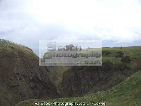 dunnottar castle near stonehaven scottish castles british architecture architectural buildings uk aberdeenshire scotland scotch scots escocia schottland great britain united kingdom