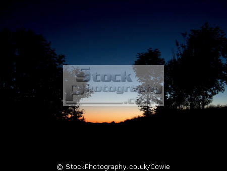 sunet sunsets dusk travel sunset sky paisley renfrewshire scotland scottish scotch scots escocia schottland great britain united kingdom british