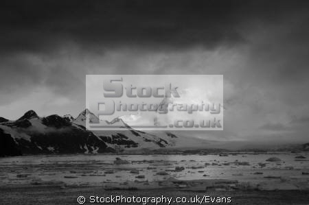 stratocumulus signy island december morning land seascapes scenery scenic underwater marine diving south orkney isles antarctica summer polar united kingdom british