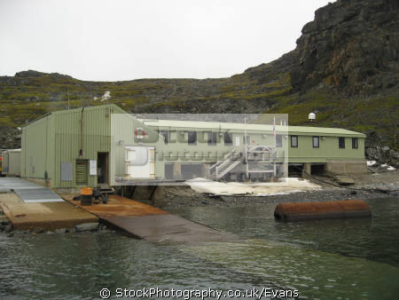 british antarctic survey research station signy island science misc. antarctica whaling polar antarctican