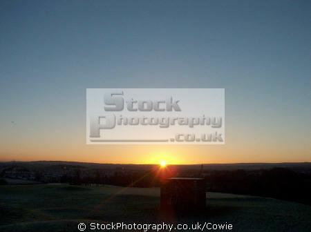 sunsetting sunsets dusk travel sunset sky paisley renfrewshire scotland scottish scotch scots escocia schottland great britain united kingdom british