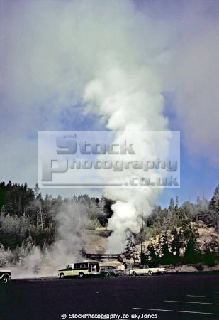 mud volcano area yellowstone national park volcanic volcanoes geology geological science misc. caldera crater magma vulcanism hydrothermal hot springs np geothermal wyoming usa united states america american