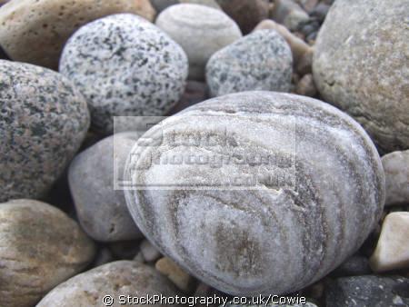 beach pebbles misc. stones aberdeenshire scotland scottish scotch scots escocia schottland great britain united kingdom british