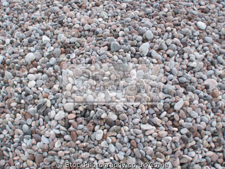 pebbly beach pattern textures patterns abstracts misc. pebbles aberdeenshire scotland scottish scotch scots escocia schottland great britain united kingdom british