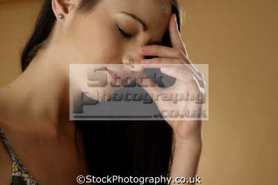 pre-menstrual pre menstrual premenstrual tension illness sickness health fitness people persons pmt