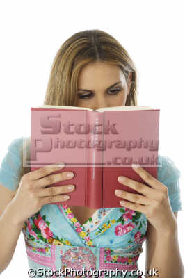 reading book women woman female females feminine womanlike womanly womanish effeminate ladylike people persons