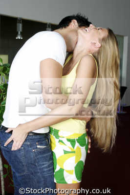 couple hugging kissing couples friendship love sexual attraction husband wife boyfriend girlfriend spouse families family kin kinfolk tribe generations geneaology people persons