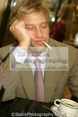 hangover people smoking tobacco anti social drug health addiction nicotine lung cancer emphysema cardiovascular disease smokers human activities persons