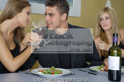 jealousy going entertainment enjoyment human activities people persons gooseberry