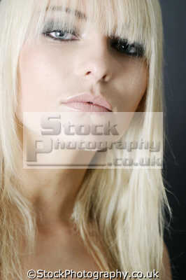 pout blondes pigment pheomelanin yellow colour color women woman female females feminine womanlike womanly womanish effeminate ladylike people persons botox lips
