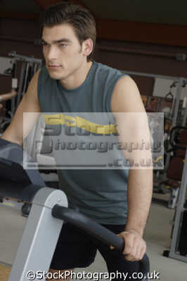 running machine gym gymnasium health clubs exercise physical athletic aerobic anaerobic fitness people persons