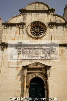 church doors dubrovnik european travel croatia republika hrvatska europe croatian