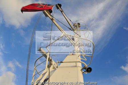 isle wight ferry mast. boats marine misc. mast boat shipping isleofwight england english great britain united kingdom british