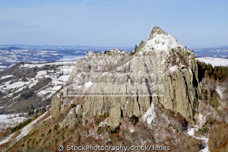 les roches sanadoire french landscapes european travel tuilieres rocks volcans auvergne parc regional naturel monts-dore monts dore montsdore winter basalt geology volcanic col lac guery guéry massif central mountains snowy france la francia frankreich europe