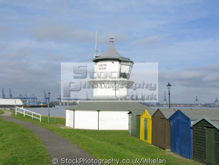 harwich low lighthouse. town maritime museum seafront uk coastline coastal environmental essex lighthouse musuem england english great britain united kingdom british
