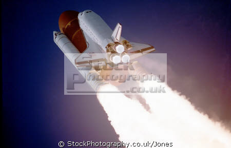 launch space shuttle atlantis florida american yankee travel ksc centre srb sts-27 sts 27 sts27 nasa cape kennedy canaveral usa united states america