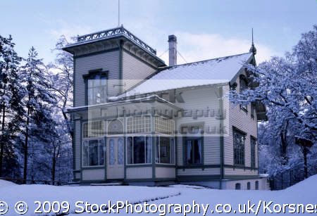 edvard griegs residence villa troldhaugen bergen norway grieg edward musicians celebrities celebrity fame famous star people persons fjord kongeriket norge europe european norwegan