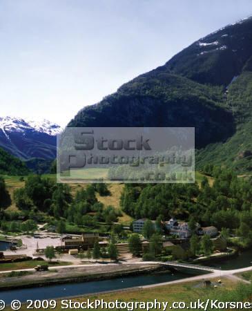 fretheim hotel flåm sognefjord norway. travel fjord norway kongeriket norge europe european norwegan