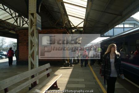 truro station uk railway stations railways railroads transport transportation cornwall cornish england english great britain united kingdom british