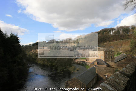 mills new lanark historical britain history science misc. lanarkshire scotland scottish scotch scots escocia schottland great united kingdom british