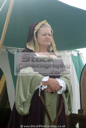 woman tudor clothes historical britain history science falmouth cornwall cornish england english angleterre inghilterra inglaterra united kingdom british