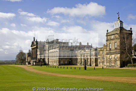 private mansion house wentworth south yorkshire stately homes british architecture architectural buildings uk earl fitzwilliam home heritage rotherham england english angleterre inghilterra inglaterra great britain united kingdom grande-bretagne grande bretagne grandebretagne großbritannien gran bretagna bretaña