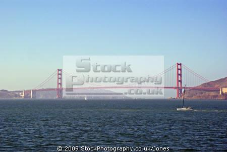 golden gate bridge north san francisco california american yankee travel suspension bay area marin county headlands highway 101 californian usa united states america