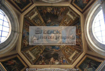 dome vatican city museums art creative artistic arts misc. roofs religion rome roma roman italy italien italia italie europe european united kingdom british