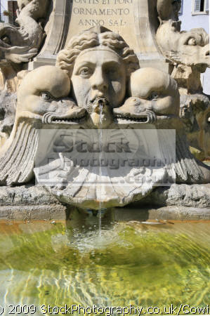 fountain rome lazio italian european travel sculpture roma roman italy italien italia italie europe united kingdom british