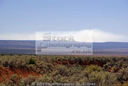 large south-west south west southwest utah september 21st 2009. wilderness natural history nature misc. sagebrush forest pyromania pyromaniac smoke raging usa united states america american