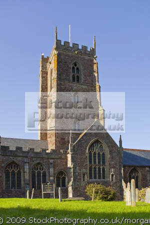 parish priory church st.george st george stgeorge dunster somerset uk churches worship religion christian british architecture architectural buildings village rural england english angleterre inghilterra inglaterra great britain united kingdom grande-bretagne grande bretagne grandebretagne großbritannien gran bretagna bretaña