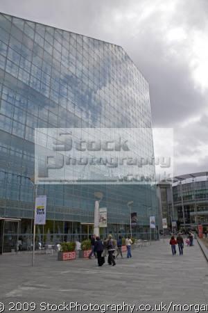 urbis arts centre manchester lancashire british architecture architectural buildings uk new modern building united kingdom