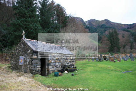 old episcopal church ballachulish uk churches worship religion christian british architecture architectural buildings argyll bute argyllshire scotland scottish scotch scots escocia schottland united kingdom