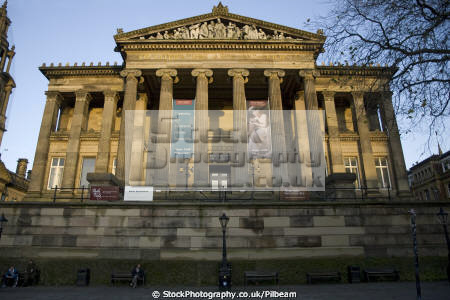 harris art gallery centre preston uk shops commercial buildings retailers british architecture architectural paintings museum culture northern britain lancashire lancs england english angleterre inghilterra inglaterra united kingdom