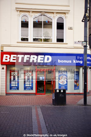 branch bookmakers betfred leeds city centre west yorkshire uk shops commercial buildings retailers british architecture architectural gambling bookies betting shop chain sports england english angleterre inghilterra inglaterra united kingdom
