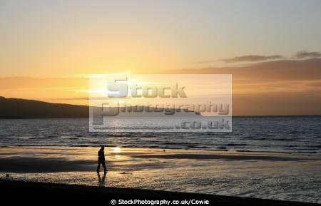 walk sun sunsets sky natural history nature beach ayr ayrshire scotland scottish scotch scots escocia schottland united kingdom british
