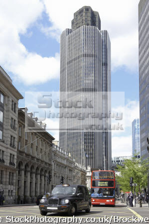 nat west tower financial district city london black taxi buildings architecture capital england english business money cities building cockney angleterre inghilterra inglaterra united kingdom british