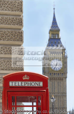 big ben red telephone box london famous sights capital england english houses parliament clock city architecture westminster cockney angleterre inghilterra inglaterra united kingdom british