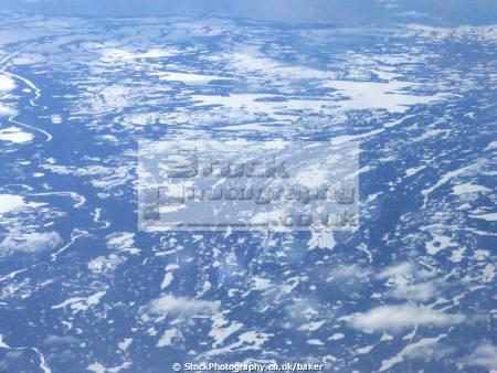 aerial view carribbean atlantic ocean bahamas bermuda cuba turks islands clouds sea abstract bahamian