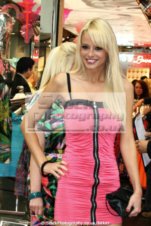 page model rhiann sugden opening lipsy store manchester girls totty birds sexy boobs topless celebrities celebrity fame famous star arndale designer clothing red carpet event glamour england english angleterre inghilterra inglaterra united kingdom british
