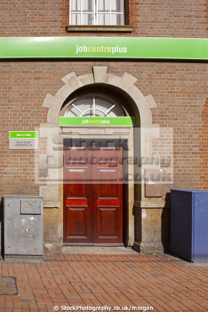 job centre sheffield uk government buildings british architecture architectural unemployment jobs work building entrance yorkshire england english angleterre inghilterra inglaterra united kingdom