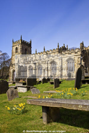bradfield church south yorkshire uk churches worship religion christian british architecture architectural buildings 15th century building village peak district sheffield england english angleterre inghilterra inglaterra united kingdom