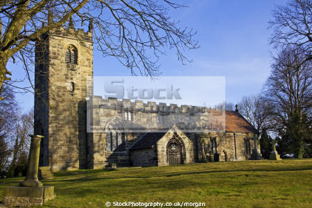 st peters church uk churches worship religion christian british architecture architectural buildings tankersley building yorkshire england english angleterre inghilterra inglaterra united kingdom