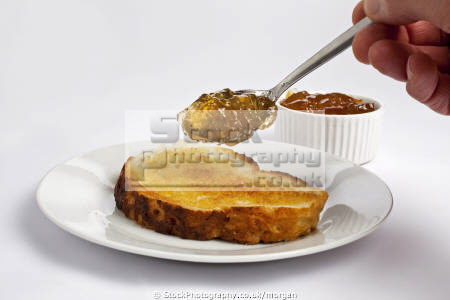 toast marmalade food nourishment nutrients abstracts breakfast bread toasted preserve orange united kingdom british