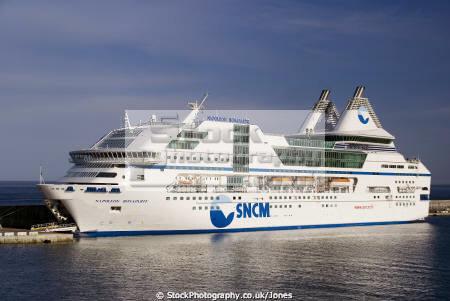 napoleon boneparte sncm marseille bastia ferry boats marine transportation island ship nautical seagoing corsica corse france la francia frankreich french