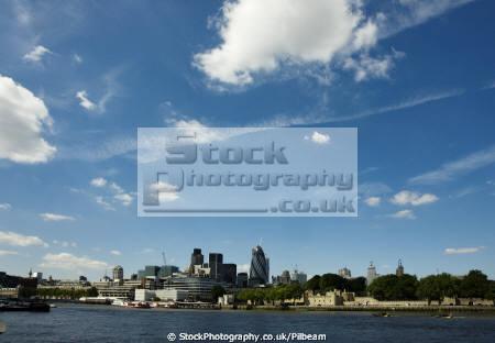 city london skyline river thame buildings architecture capital england english cockney angleterre inghilterra inglaterra united kingdom british