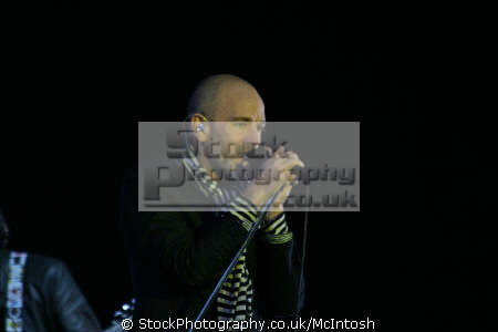 michael stipe rem lead singer rock bands roll pop stars celebrities celebrity fame famous star festival perth kinross perthshire scotland scottish scotch scots escocia schottland united kingdom british