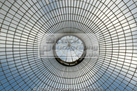 eyepopping photograph wondering stare it. glass wrought iron dome looks like tunnel pops away you. taken 30 sept.2010. sept 2010 sept2010 historical uk buildings history british architecture architectural kibble palace glasgow central scotland scottish scotch scots escocia schottland united kingdom